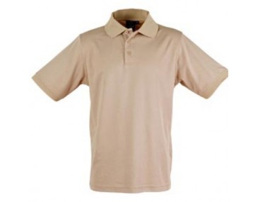 The Mens Conference Polo