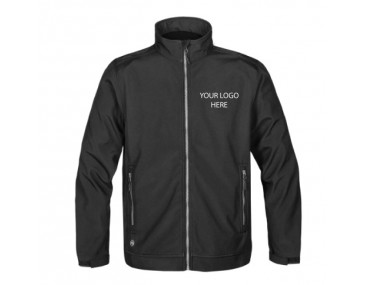 Stormtech Custom Cyclone Softshell Men's Jacket