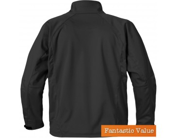 Customised Mens Softshell jackets