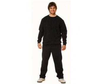 Emperor Fleece Unisex Sweat Shirt