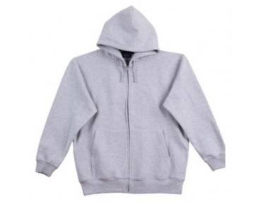 Warm Fleece Hoodie Adults