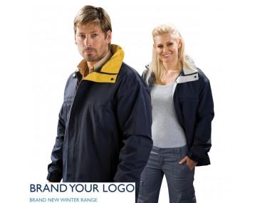 Graham Unisex jackets