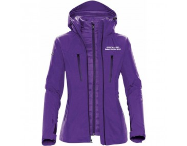 Ladies Personalised System Jackets