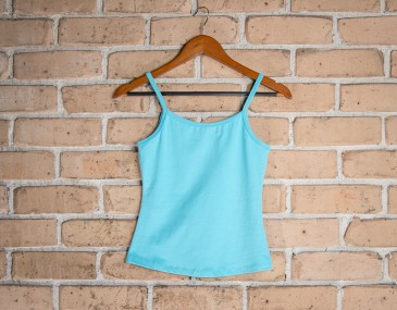 Ladies Stretch Singlets