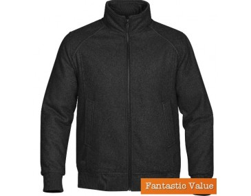 Mens Warrior Club jackets
