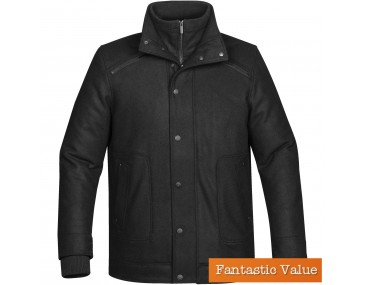 Promotional Mens Wool jackets