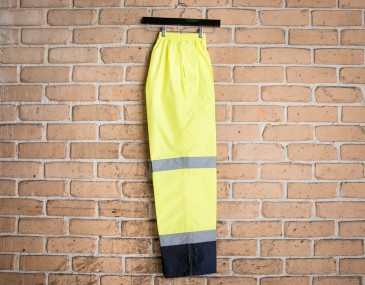 Safety Fluro Day Night Trousers