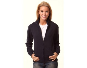 Salvin Womens Fleece Shirt
