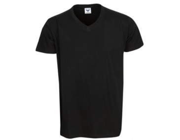 Soft Touch Mens V Neck T Shirt