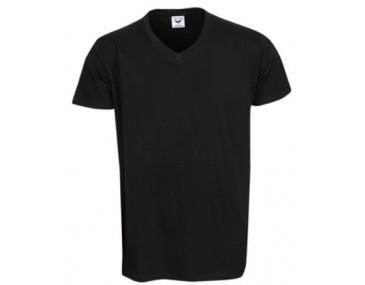 Soft Touch Mens V Neck T Shirt