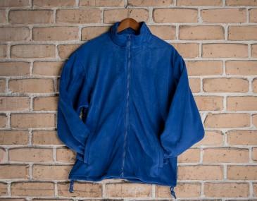 The Essential Fleece Jacket