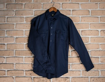 The Worker Long Sleeve Shirt