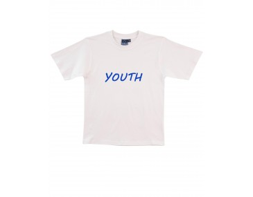 Top Quality Childrens White Tee Shirt
