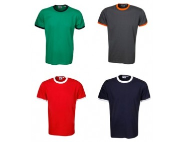 The Basic Slim Tee Shirt