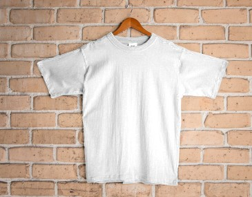 Top Quality White Tee Shirts