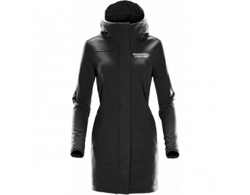 Womens Promotional Softshell Jackets