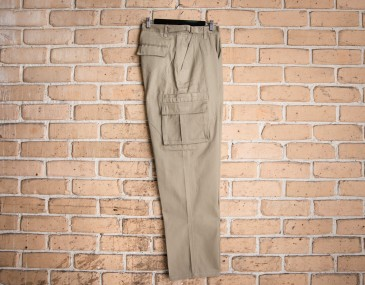 Work Cargo Pants