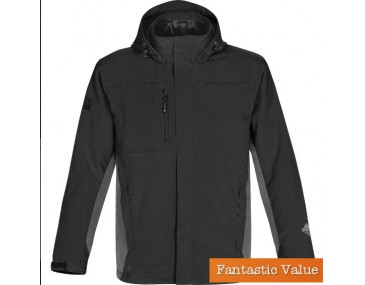 Youth Atmosphere 3-In-1 jackets