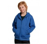 Albatross Kids Fleece Zip Hoodie