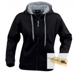 Archway Hooded Jacket