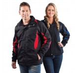 Baldy Unisex jackets