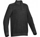 custom branded Mens Turtle Neck jackets -1