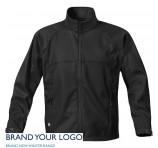 Customised Mens Softshell jackets