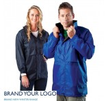 Customised Outdoor jackets