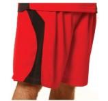 Fusion Unisex Shorts