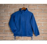 Half Zip Jumper Fleece Adults