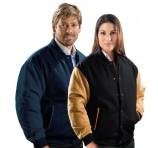 Kay Unisex Bomber jackets