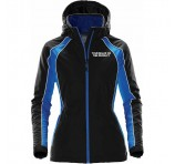 Ladies Branded Thermal Shell Jackets
