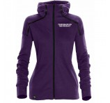 Ladies Logo Branded Thermal Hoodies