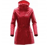Ladies Mid Length Promo Rain Jackets