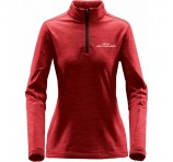 Ladies Promotional Thermal Shirts