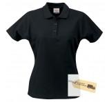 Luxe Womans Polo