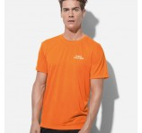 Men's Active Dry Promotional Tees