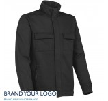 Mens Ensign Fleece Shell