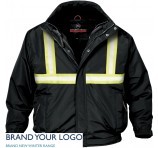Mens Explorer 3-In-1 jackets