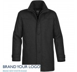 Mens Lexington Wool jackets