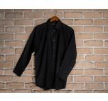 Mens Long Sleeve Business Shirt