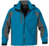 Mens Soft Tech Bonded Shell