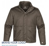 Outback Waxed Twill jackets