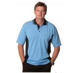 Panther Mens Team Polos