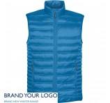 personalised Mens Thermal Vest