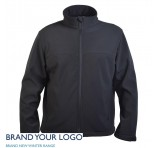 Promotional Mens Premium Soft Shell jackets
