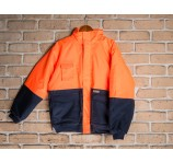 Safety Jacket Arctic