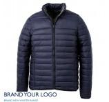 Tipton Unisex Puffer jackets
