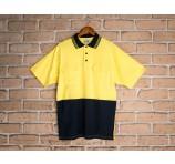 Wangaratta Hi Vis Polo Short Sleeves