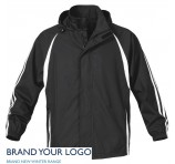 Youth Warm-Up Team jackets